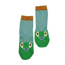 Socks Happy Beetles