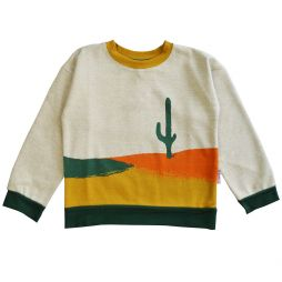 Unisweater Cactus
