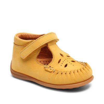 Bisgaard Selma Yellow