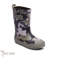 Regenlaars Fashion Camouflage