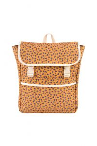 Small Flowers Backpack