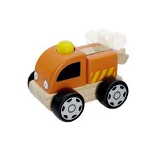 Takelwagen - baby