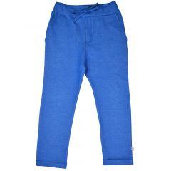 Baggy Pants Lapis Blue Milano