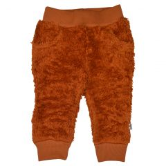 Baby Baggy Pluche Brown