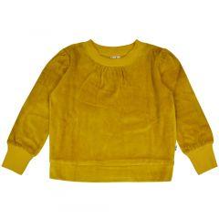 Beatrice Sweater Honey Velvet