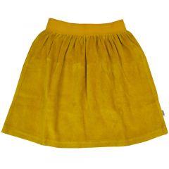 Bonny Skirt Honey Velvet