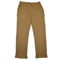 Boys Pants Thin Stripes