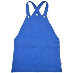 Cibelle Dress Lapis Blue Milano