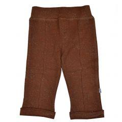 Cisse Pants Brown Dots