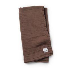 Bamboe Hydrofiel Chocolate
