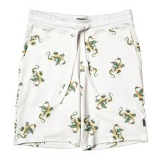 Dragon Shorts Men