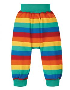 Parsnip Pants Rainbow Stripe