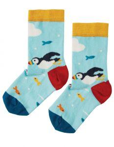 The National Treasure Perfect Pair Socks
