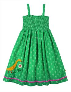 Cora Skirt Dress Jasmine Ducks