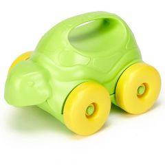 Dieren op wielen schildpad