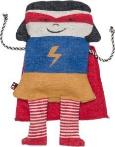 Superheldin kussen