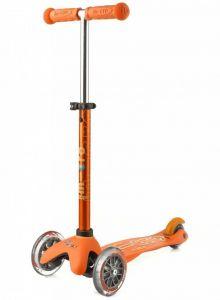 Micro Mini Oranje Limited