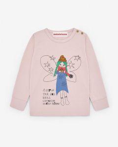 T-shirt Sweet Forest Fairy