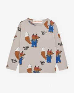 T-shirt Fox Apres Ski