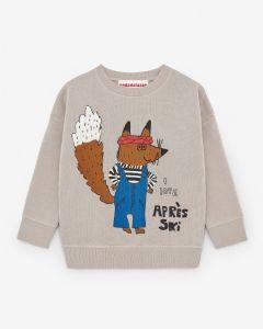 Sweatshirt Fox Apres Ski