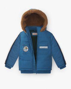 Coat Apres Ski