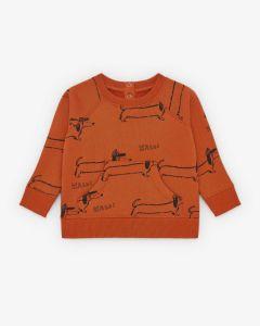 Baby Sweatshirt Waldi