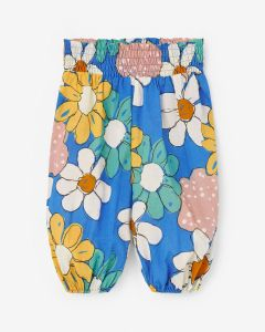 Baby Pant Big Flowers