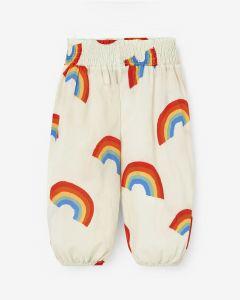Baby Pant Rainbows
