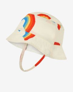 Baby Hat Rainbows