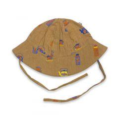 Baby Hat - Doe/Tea