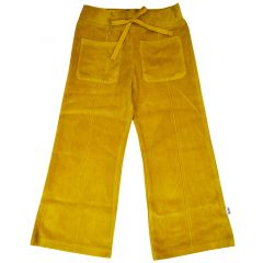 Pocket Pants Honey Velvet