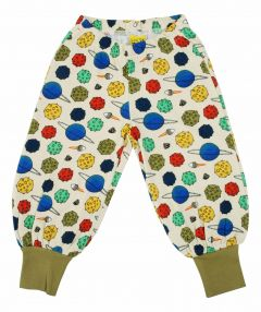 Small Planets Putty Baggy Pants