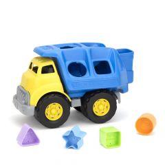 Shape Sorter Truck