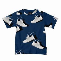 Sneaker Freak T-shirt Kids