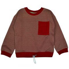 UniSweater Diagonal Stripes